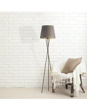 Nowoczesna lampa podłogowa TOKIO VELUR
