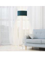 Lampa podłogowa do sypialni JERSEY VELUR