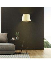 Lampa podłogowa do salonu SURAT