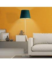 Designerskie oświetlenie podłogowe SURAT VELUR