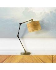 Nowoczesna lampka nocna z możliwością regulacji ASMARA ECO