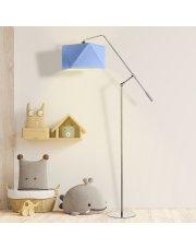 Lampa podłogowa do pokoju dziecka COLMA