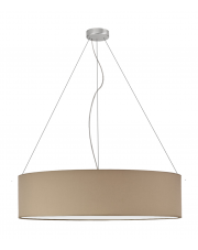 Lampa wisząca sufitowa PORTO fi - 80 cm