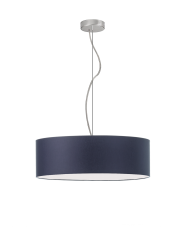 Nowoczesna lampa sufitowa HAJFA fi - 50 cm