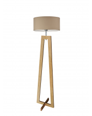 Lampa salonowa BALI