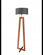 Klasyczna lampa drewniana BALI