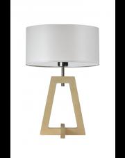 Lampka drewniana CLIO