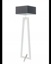 Lampa drewniana JAWA