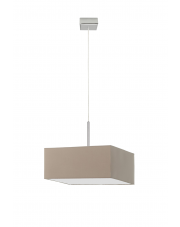Lampa salonowa wisząca BOGOTA