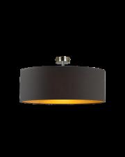 Plafon WENECJA fi - 60 cm ze złotym wnętrzem