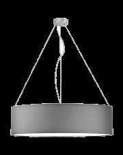Nowoczesna lampa wisząca PORTO fi - 80 cm