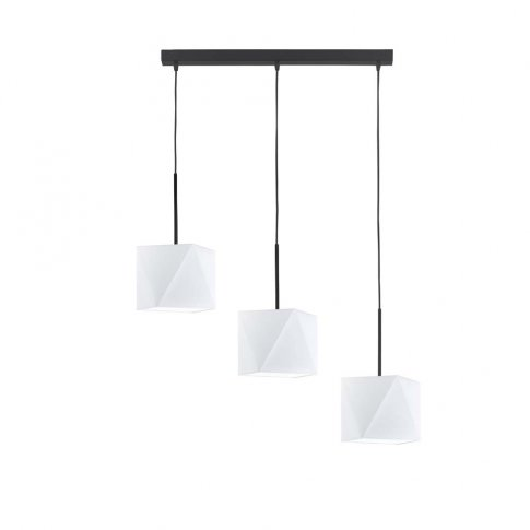 Lampa Wisząca Nad Stół Do Kuchni Michigan Lampy Wiszące