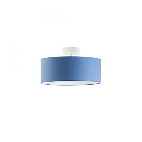 Lampa Do Pokoju Niemowlaka Wenecja Fi 30 Cm Plafony Dla