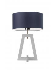 Lampka nocna z drewna CLIO