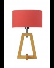 Lampka nocna do sypialni CLIO