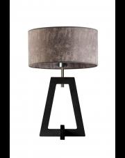 Drewniana lampka nocna CLIO