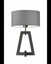 Drewniane oświetlenie do sypialni CLIO