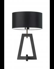 Nowoczesna lampa drewniana CLIO