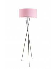 Lampa podłogowa PARYŻ dla dziewczynek