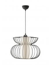 Lampa wisząca FRESNO 12869