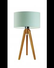 Lampka drewniana do pokoju dziecięcego SABA