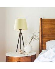 Lampka nocna do sypialni BERGEN