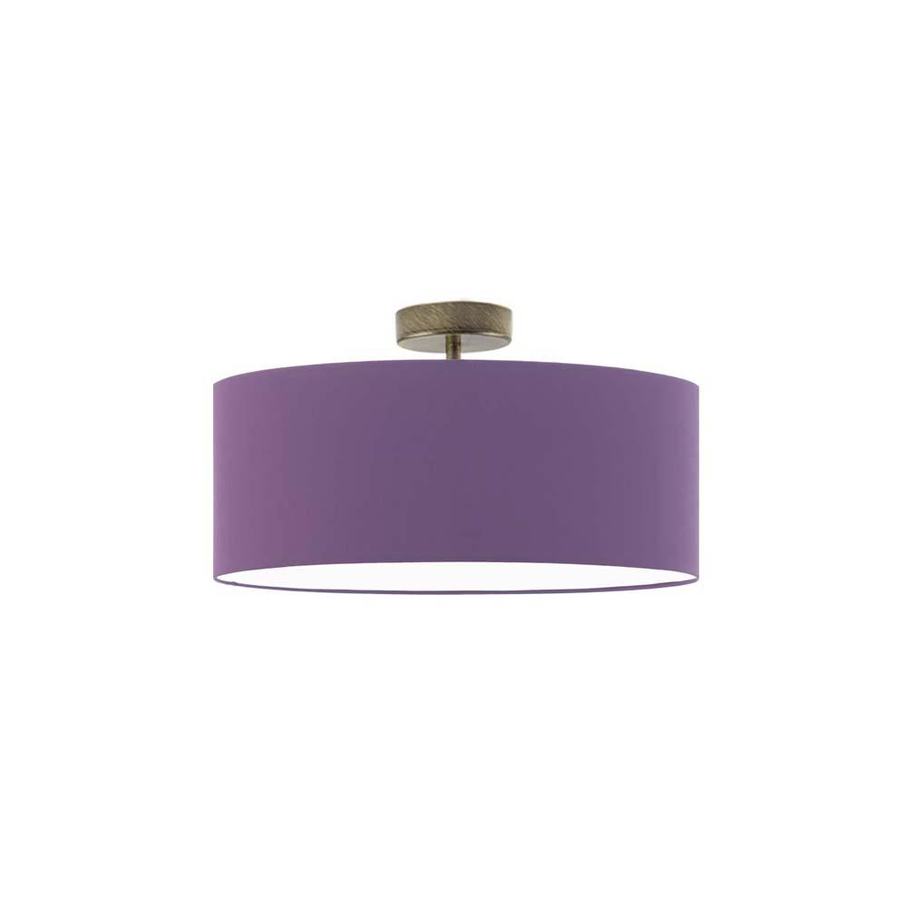 VENICE laeplaf fi - 40 cm - lilla värv