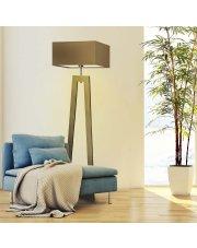 Lampa stojąca do salonu JAWA