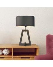 Nowoczesna lampka na półkę do pokoju CLIO