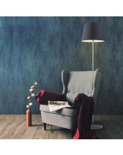 Nowoczesna lampa podłogowa do salonu VASTO