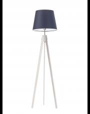 Drewniana lampa ARUBA