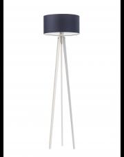 Drewniana lampa MIAMI
