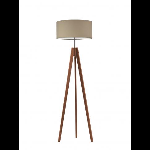 lampy pokojowe podłogowe na drewniane najtaniej