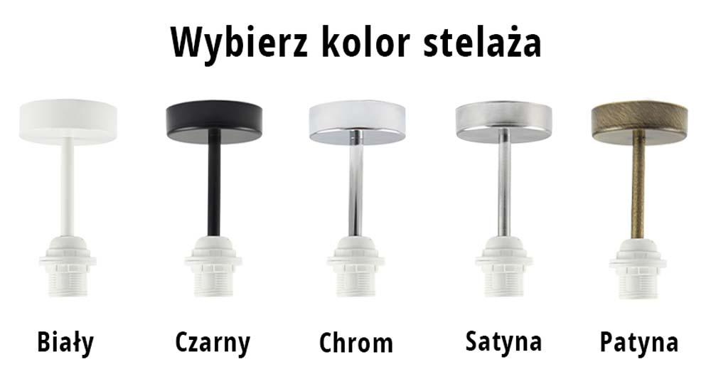 WENECJA ECO plafoon fi - 60 cm - pl..