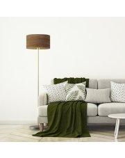 Stojąca lampa podłogowa WERONA ECO