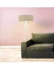 Nowoczesna lampa podłogowa IBIZA ECO
