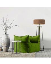 Designerska lampa podłogowa MOSS ECO