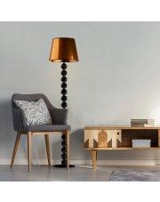 Nowoczesna lampa podłogowa BANGKOK MIRROR