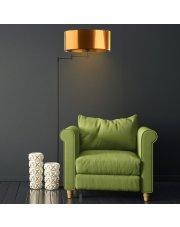 Lampa podłogowa z przegubem CANCUN MIRROR