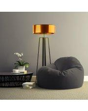 Lampa stojąca do salonu MOSS MIRROR