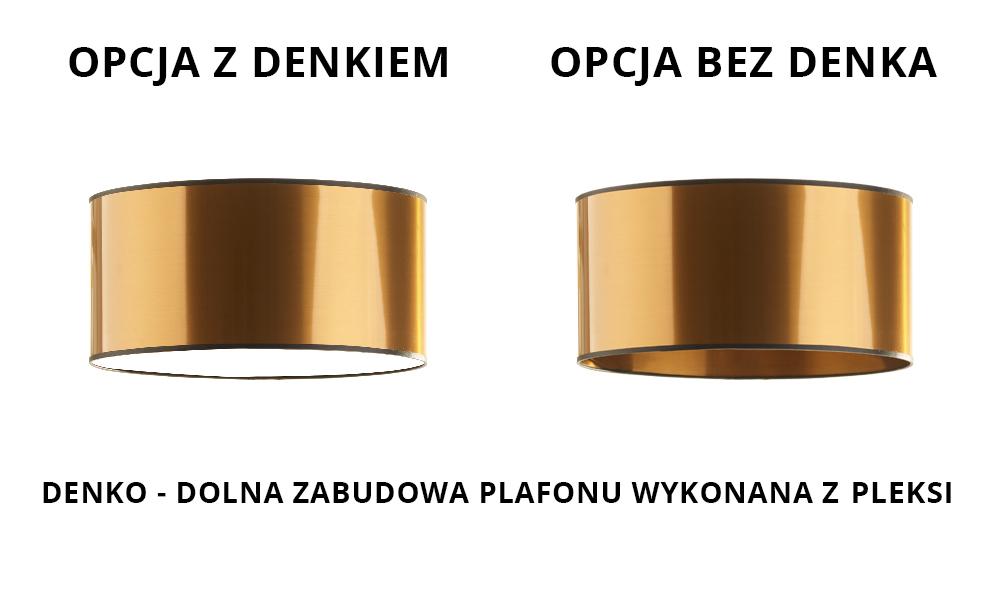 Köögi ripatsilamp WENECJA MIRROR fi - 30 cm