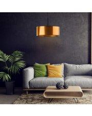 Lampa wisząca nad stół SINTRA MIRROR fi - 50 cm