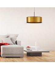 Lampa wisząca z regulacją wysokości SINTRA MIRROR fi - 50 cm