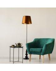 Lampa stojąca do salonu LIZBONA MIRROR