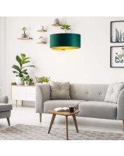 Lampa wisząca do kuchni SINTRA GOLD fi - 40 cm