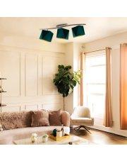 Lampa sufitowa na listwie FARGO GOLD
