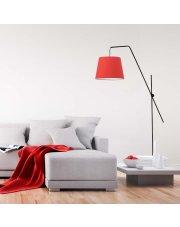 Lampa podłogowa z przegubem VIGO