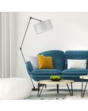 Lampa podłogowa do salonu BARI