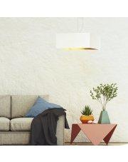Lampa wisząca do salonu SANGRIA GOLD