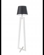 Drewniana lampa KOS